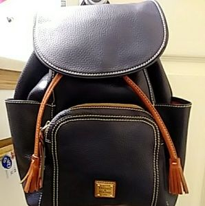Dooney & Bourke large Murphy backpack